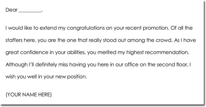 Employee Thank You Note Wording