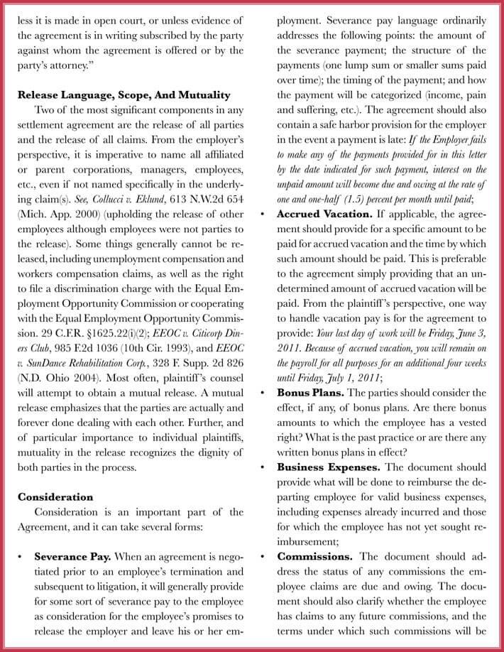 printable confidentiality settlement Agreement