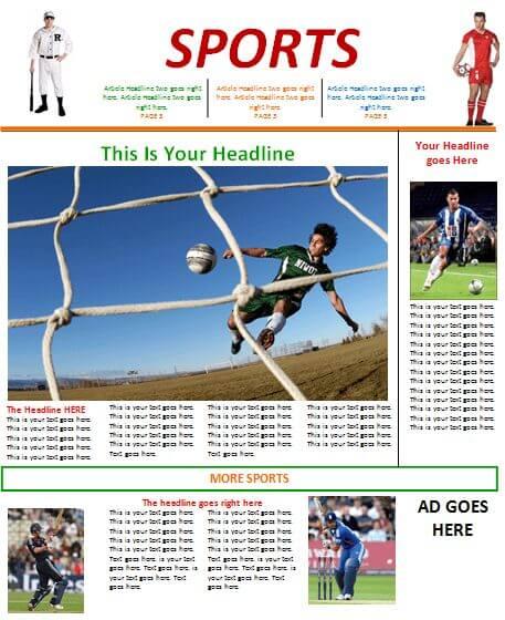 Sports-Newspaper-Template1