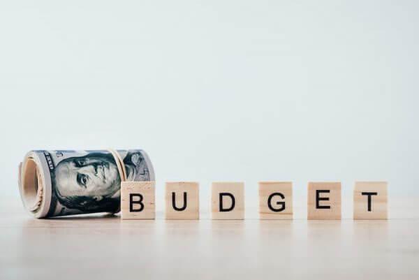 Expense Budget