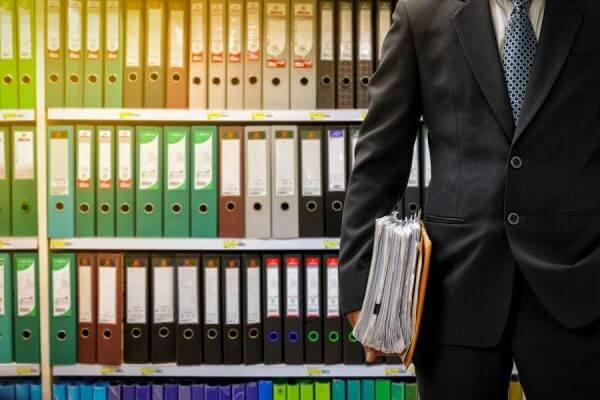 File Folder Lables