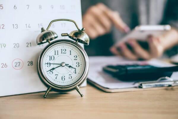 Employee Work Schedule