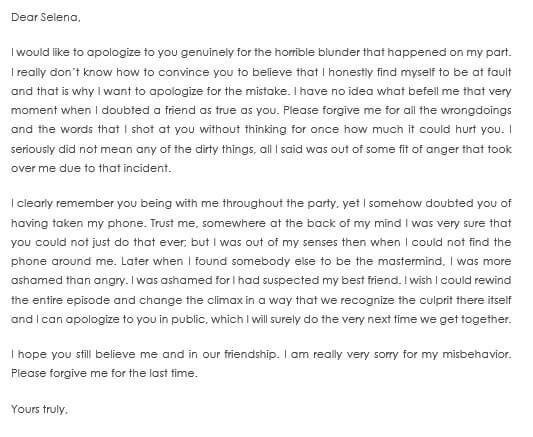 Sample-to-Write-an-Apology-Letter