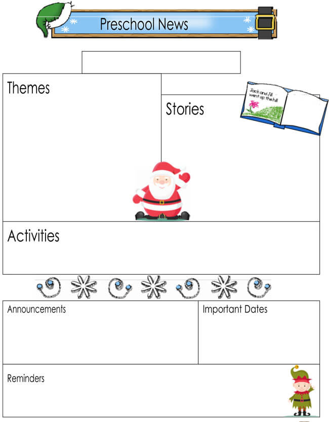 free-editable-newsletter-templates-for-teachers