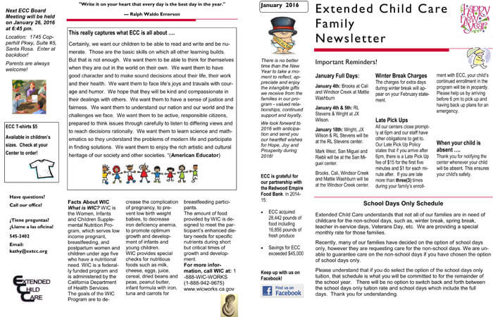 child-care-family-newsletter-sample