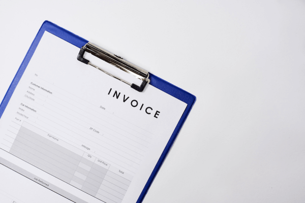 Invoice Making