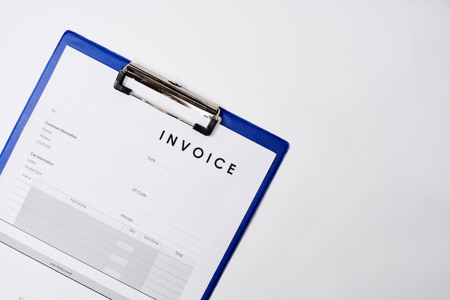 Invoice Making