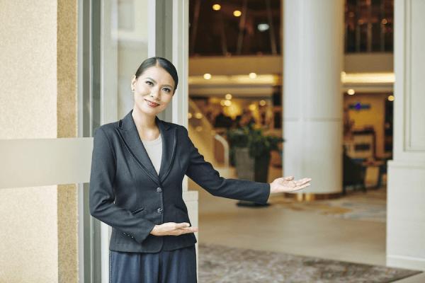 Hospitality Job