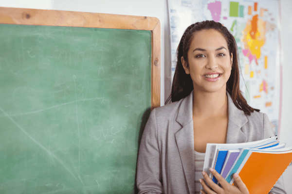 Teaching Job