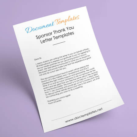 8 dinner thank you note templates samples formats