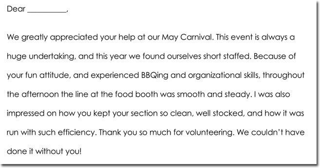 Thank you letter to volunteers etamemibawa thank you letter to volunteers 7 volunteer thank you note spiritdancerdesigns Choice Image