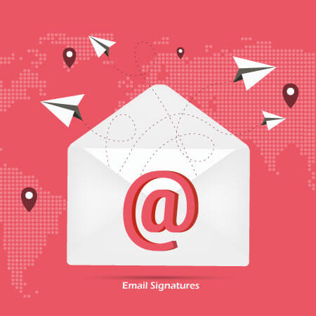 Best Examples of Email Signatures
