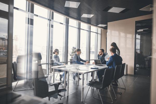 Effective meeting agenda
