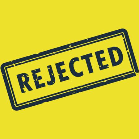 Rejection Letter Templates
