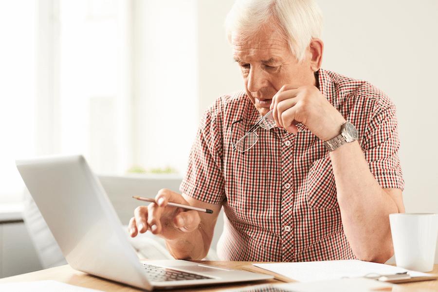 Retirement Letter Writing