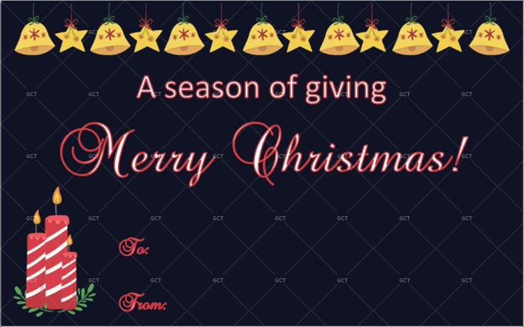 Christmas-Gift-Tag-Template-Candle
