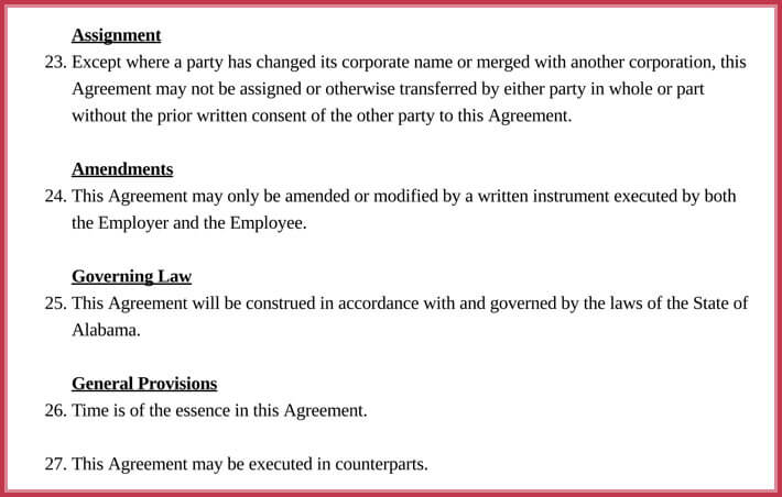 sample of basic confidentiality agreement