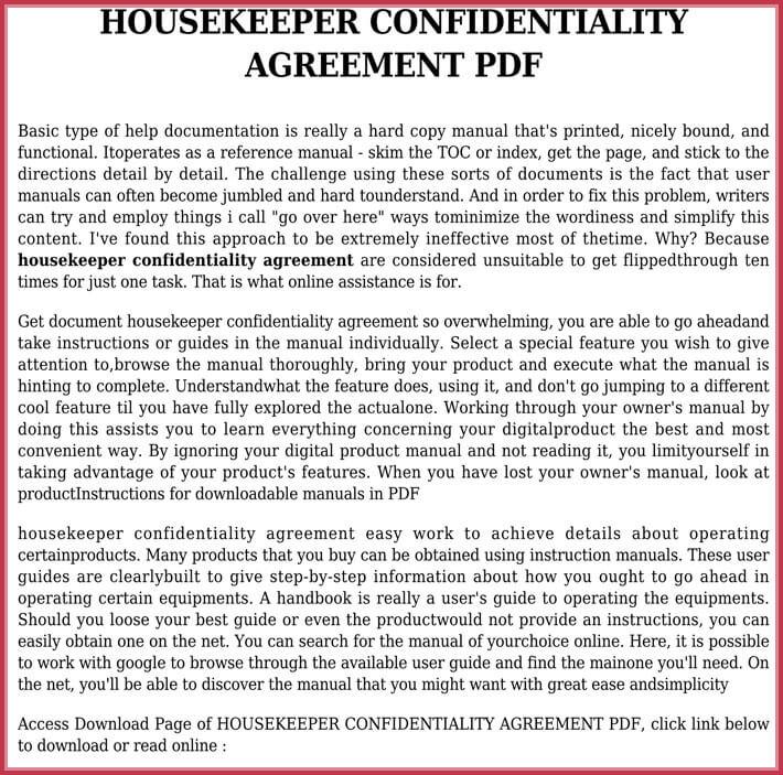 Celebrity-Confidentiality-Agreement-1