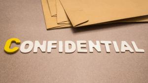 Confidential clauses