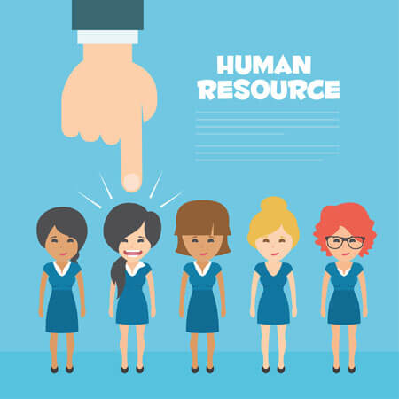 sample of human resources confidentiality agreement