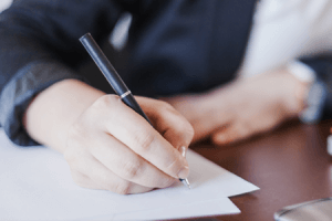Formatting a Formal Business Letter