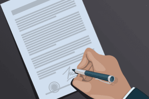 What is Non-disclosure Agreement
