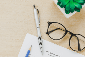 Writing a Job Application Letter