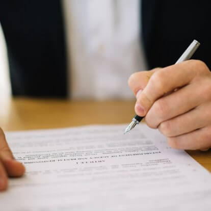 5 Mistakes of Non-compete Agreement