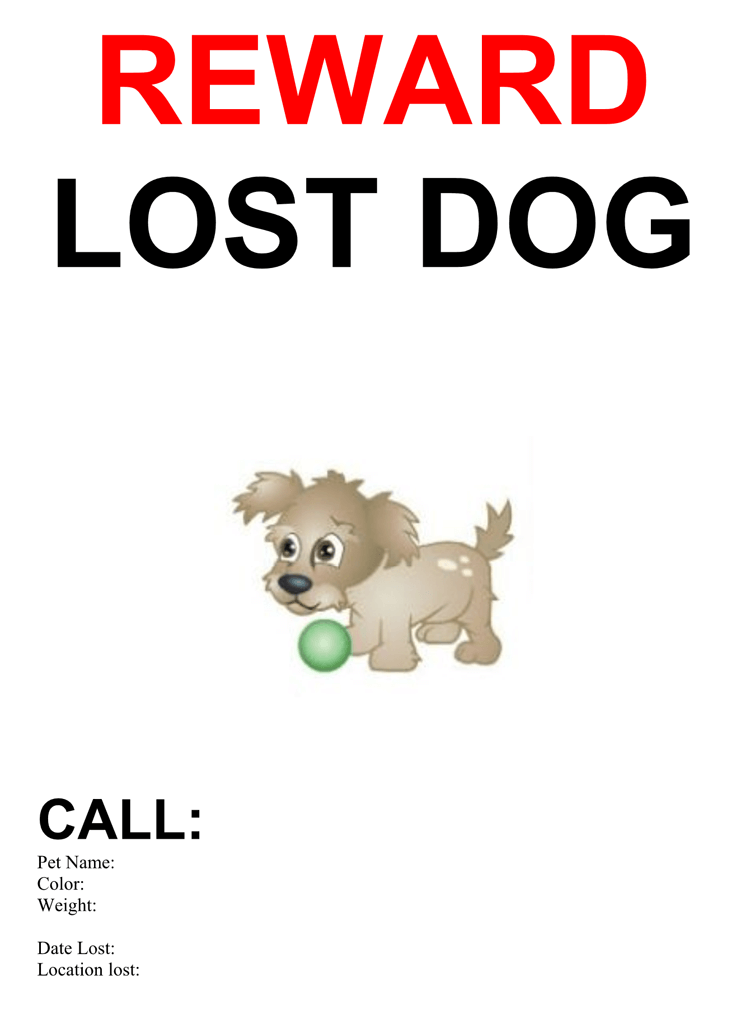 Lost-Dog-Flyer-Template-2