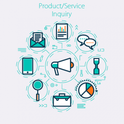 Product Inquiry