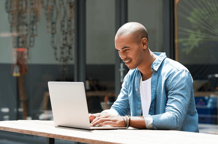Writing after sales follow-up