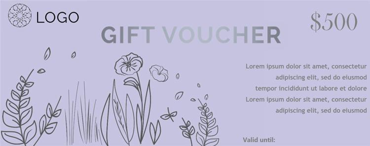 Flipkart Gift Voucher