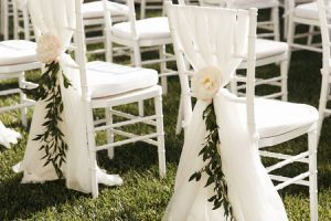 Wedding Itinerary and Planner