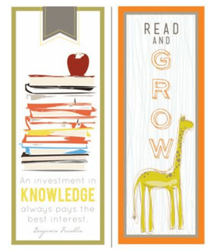 Bookmark-Template-22