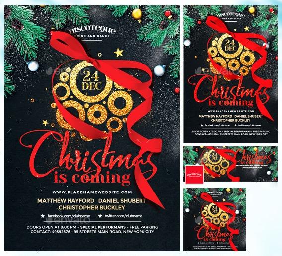 Christmas-Party-Invitation-PSD-11
