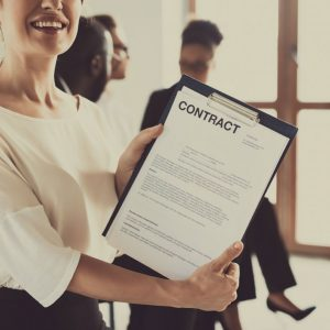 Free Employee Non-Compete Agreement Templates