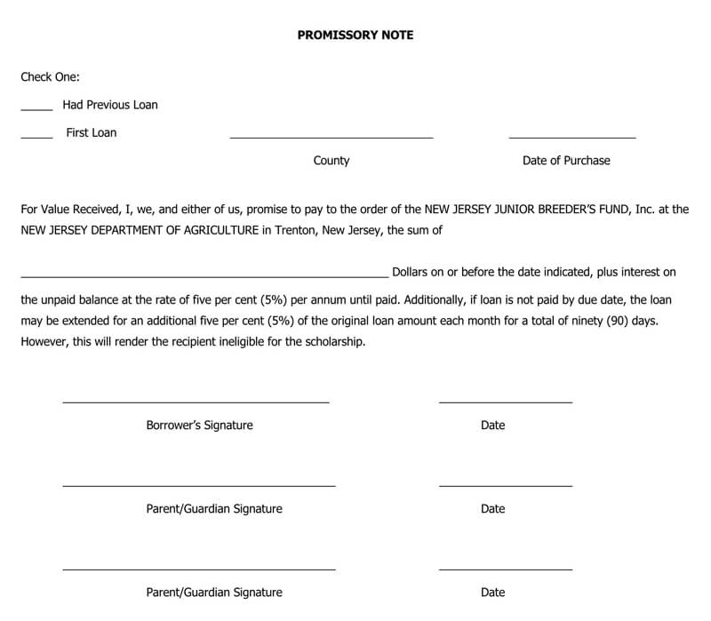 Promissory-Note-PDF-Template