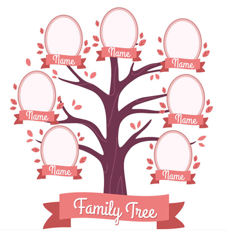 Family Tree Chart Make