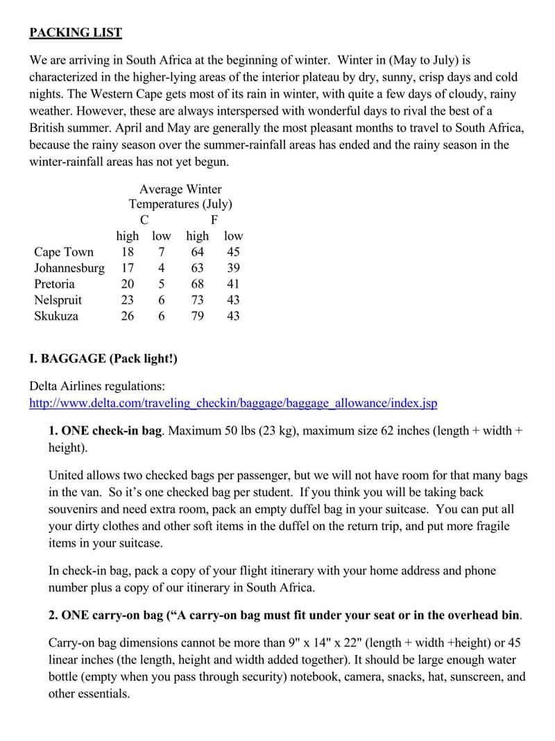 Packing PDF Checklist 02