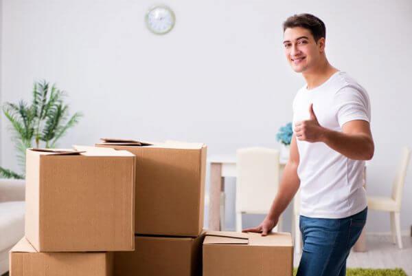 FREE Moving Checklist
