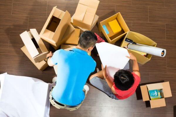 Printable Packing Lists