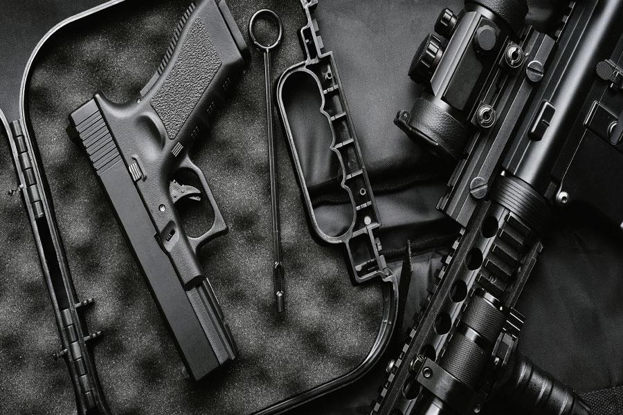 firearm bill sale
