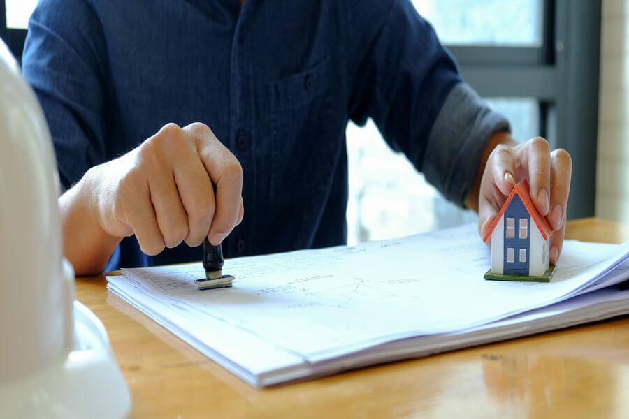 loan approval form