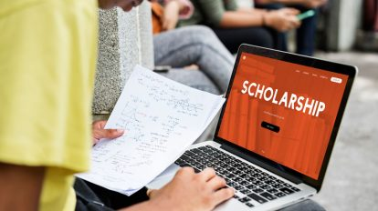 scholarship appeal