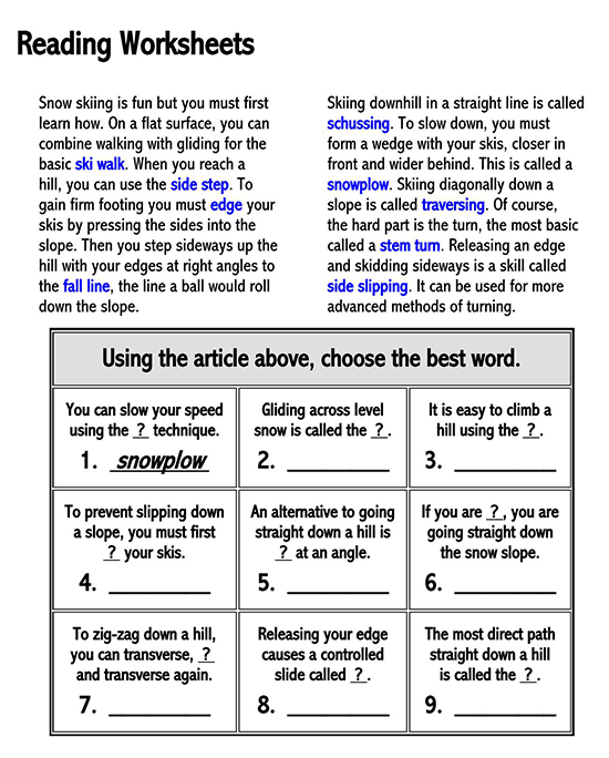 book report template 3rd grade 02