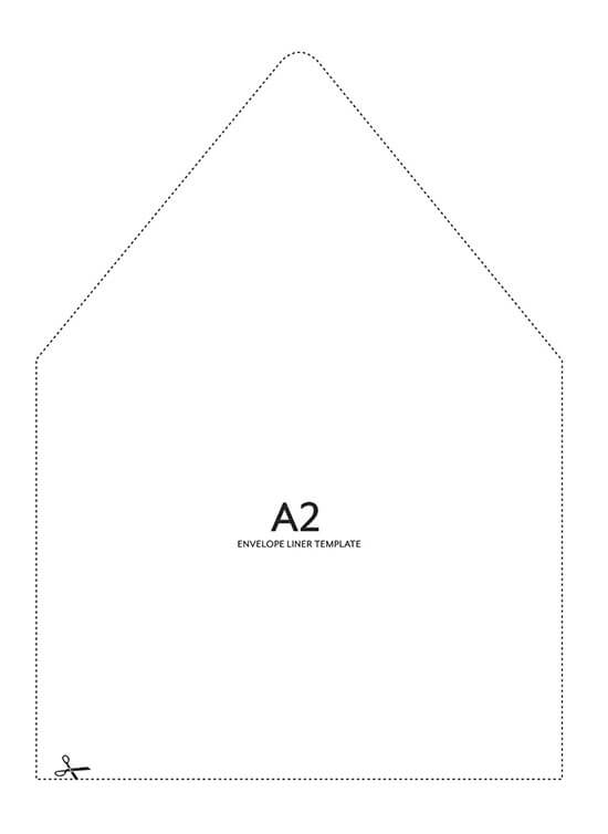 4x6 envelope template 02