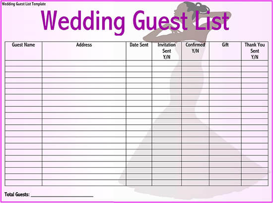 Airbnb guest Book template