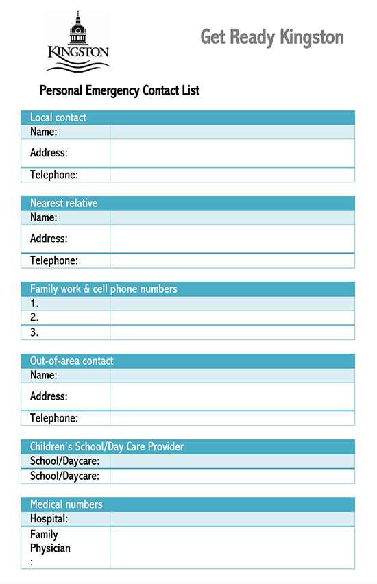 address book in word 02