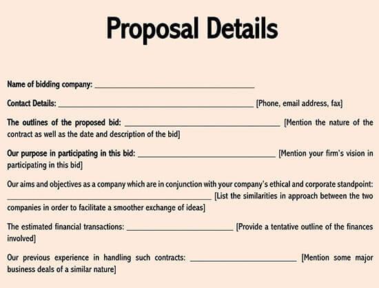 sample construction proposal letter 01