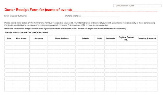 donation receipt template google docs 03